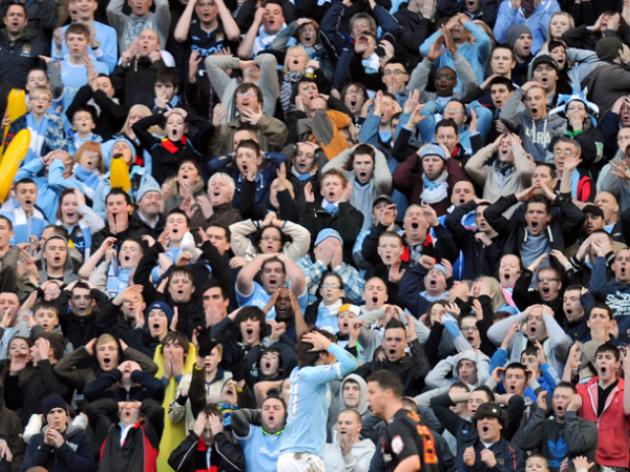 Man City should take blame for high ticket prices