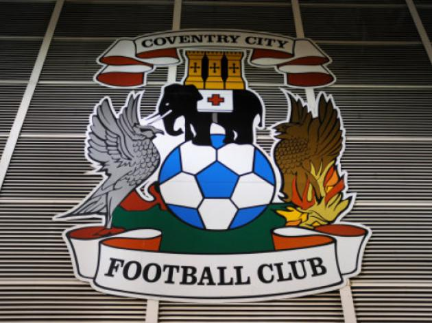 Coventry 3-0 Notts County: Match Report