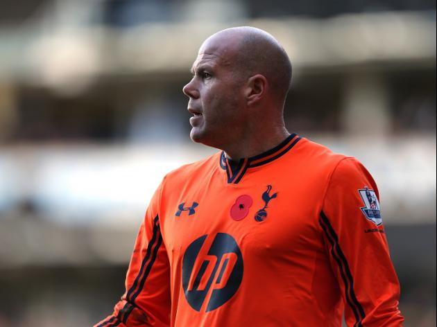 New deal for Friedel
