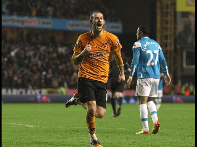 Wolverhampton V Stoke at Molineux Stadium : Match Preview