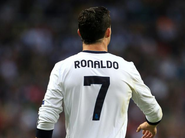Perez denies reports that Ronaldo has rejected a new contract at Madrid