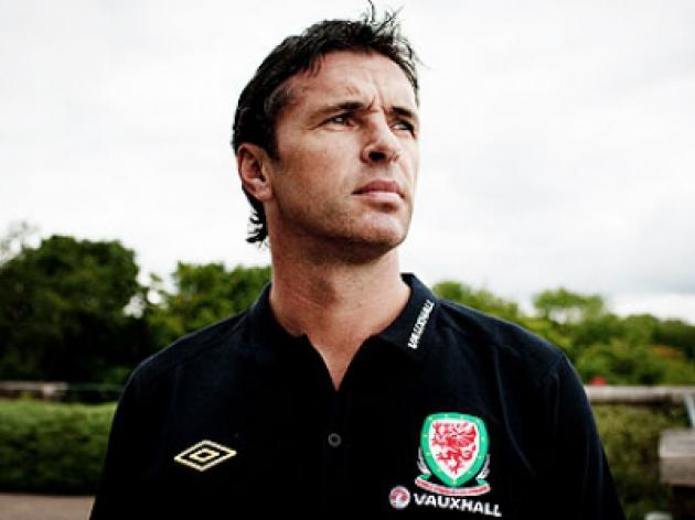 Stereophonics Tribute To Gary Speed