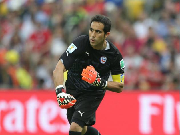 Barca to welcome Bravo next week