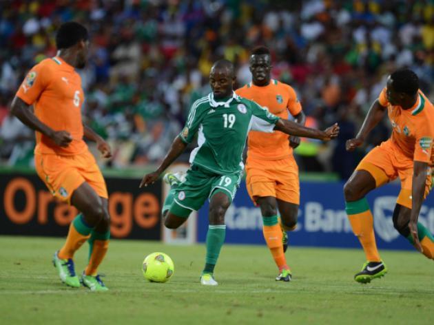 Nigeria's Oboabona promises to silence Chicharito in friendly showdown