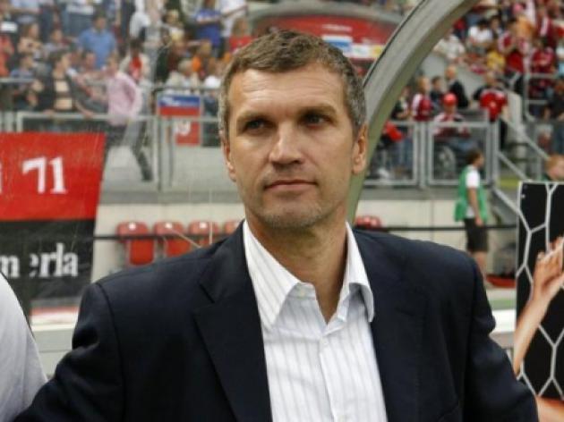 von Heesen to coach struggling Kapfenberg