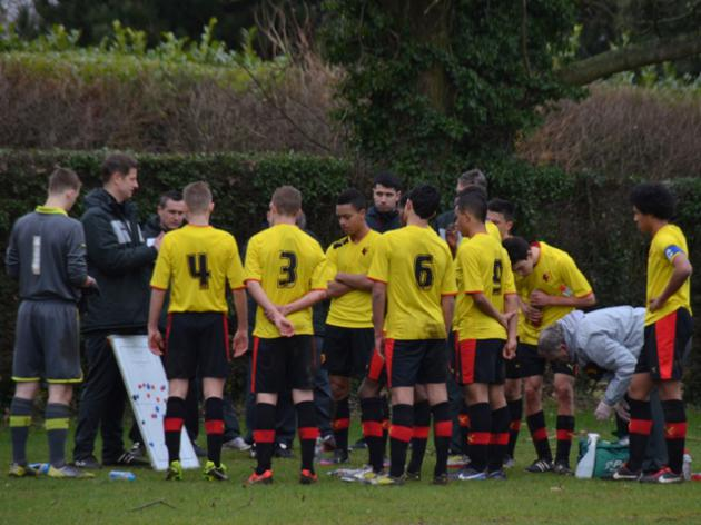 Watford Youth Team Walk off Pitch Following Alleged Racist Abuse: Video