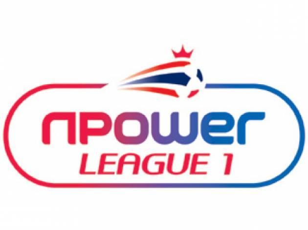 PFA League One Team of the Year 2011/12