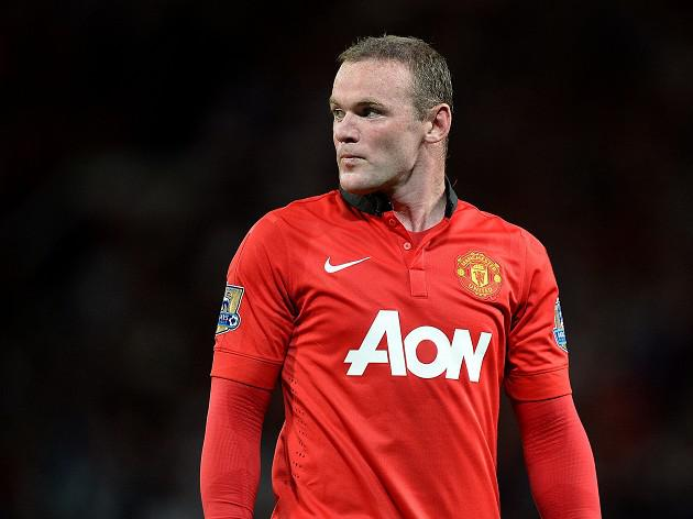 Moyes to check on Rooney risk