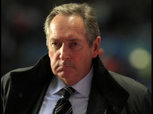 Houllier refuses to take credit