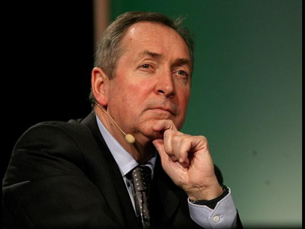 Houllier quiet on Villa speculation