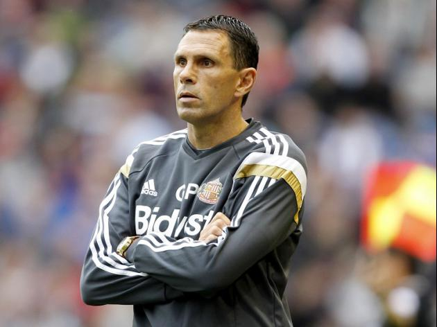We need stability - Poyet