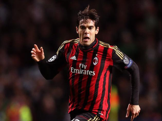 Kaka to join Orlando via Sao Paulo