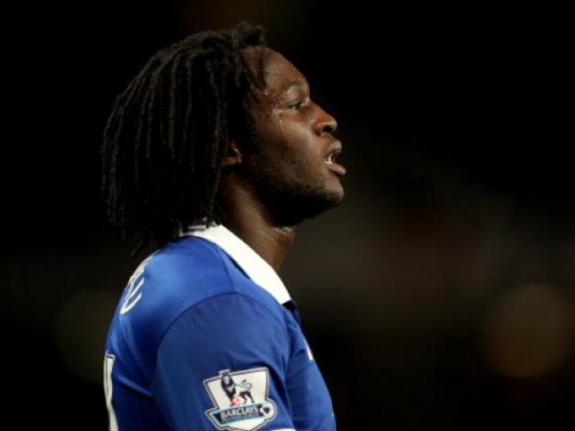 Romelu Lukaku 'will never kick a ball for Chelsea'