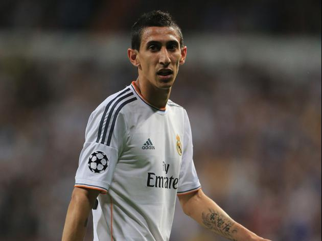 Di Maria joins Man United in robes of saviour