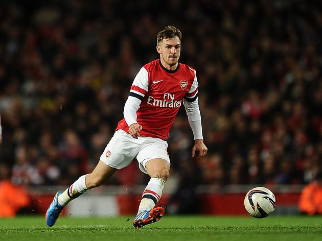 Ramsey confident of title challenge
