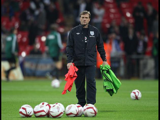FA wait for word on Serbia charges