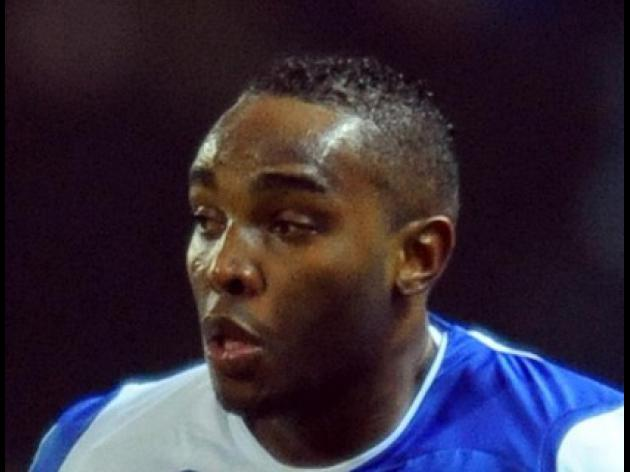 West Ham submit offer for Benni McCarthy