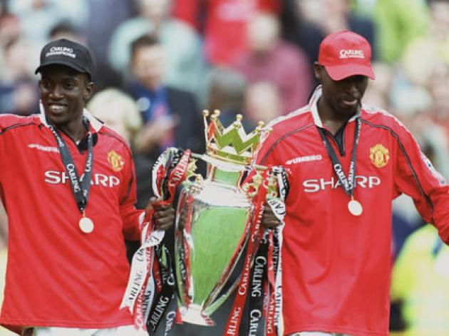 Ultimate Premier League Strike Partnerships: 1- Andy Cole - Dwight Yorke