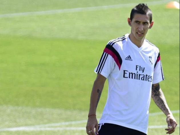 The Angel Di Maria Saga