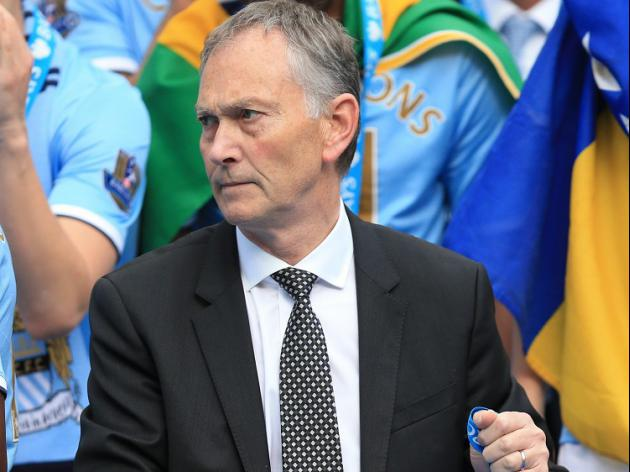 No further action against Scudamore