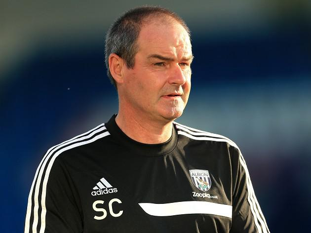 Baggies hopes unrealistic - Clarke