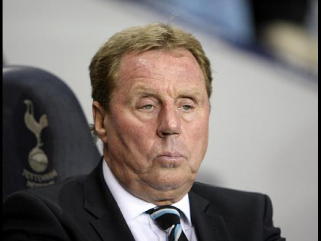 Redknapp joy after derby win