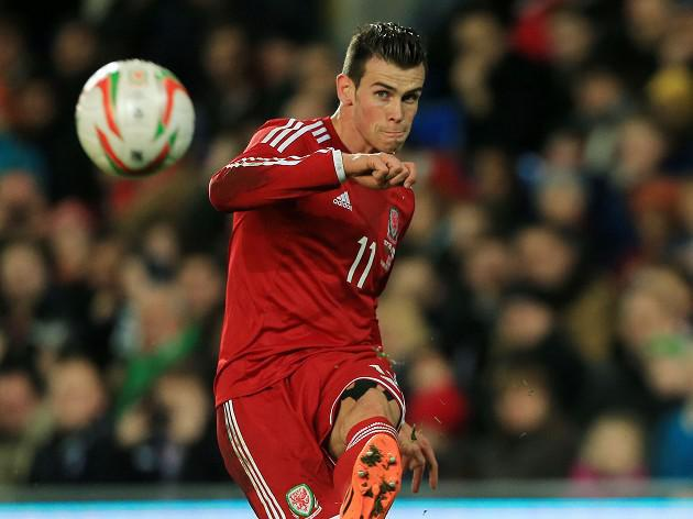 Bale must share burden - Ratcliffe