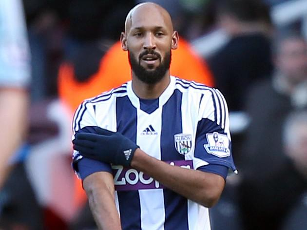 Banned Anelka 'won't be missed'