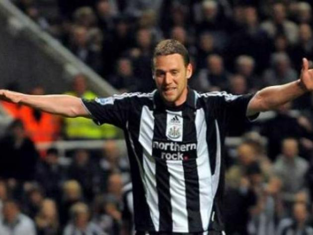 Kevin Nolan backs Alan Shearer to lift the gloom at Newcastle United