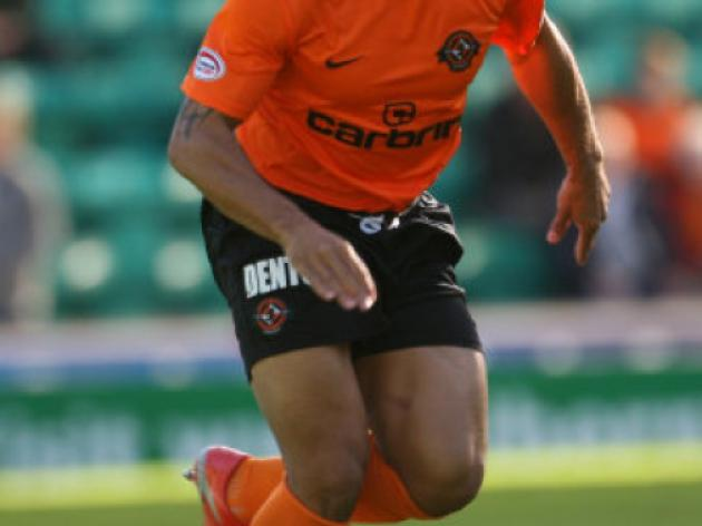 Dundee United v Ross County - LIVE