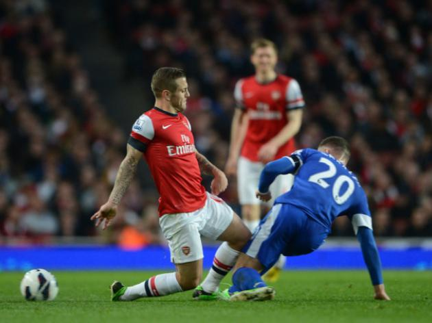 Hodgson's Choice: Wilshere or Barkley?