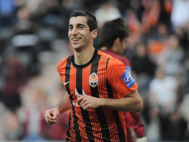 Liverpool ready to splash big cash of Shaktar Donetsk star!