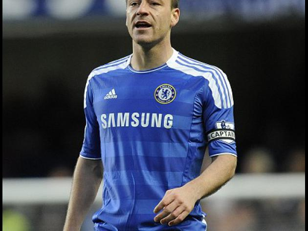 Villas-Boas wants focus off Terry