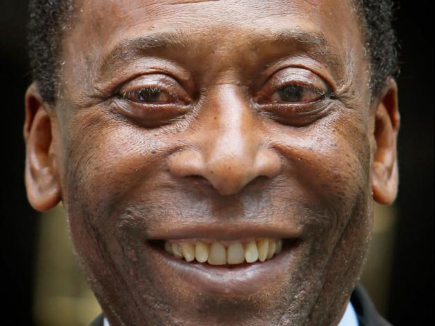 Pele looks to Brazil avenging Maracanazo in final