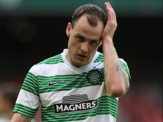 Stokes expects Celtic to raise their game