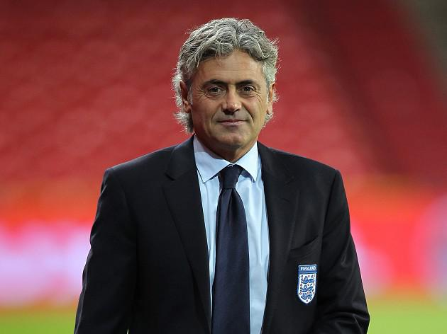 Spurs confirm Baldini role