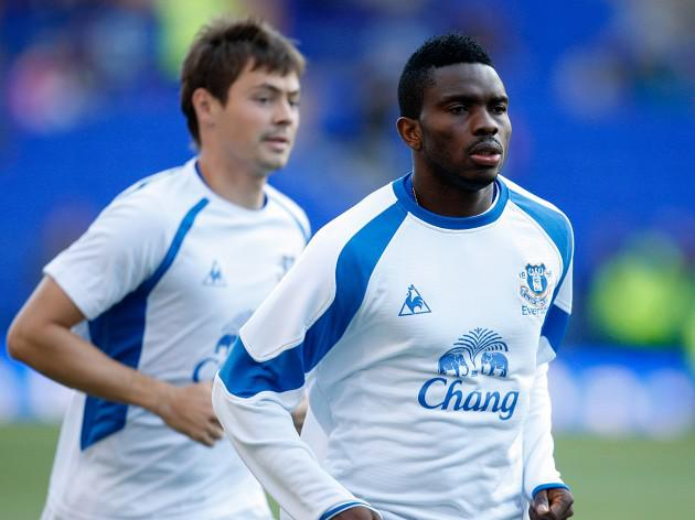 Norwich clinch Yobo deal