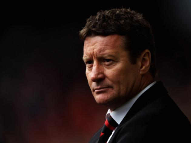 Life after Danny Wilson for Sheffield United?
