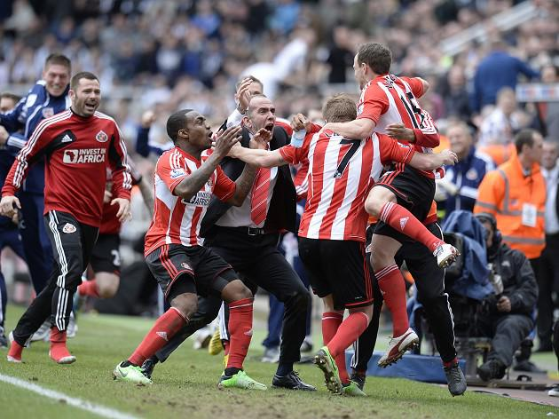 Police boss issues fan disorder warning after Newcastle Sunderland game