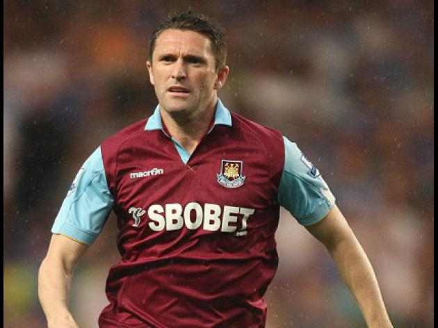 Villa expect to complete Keane move