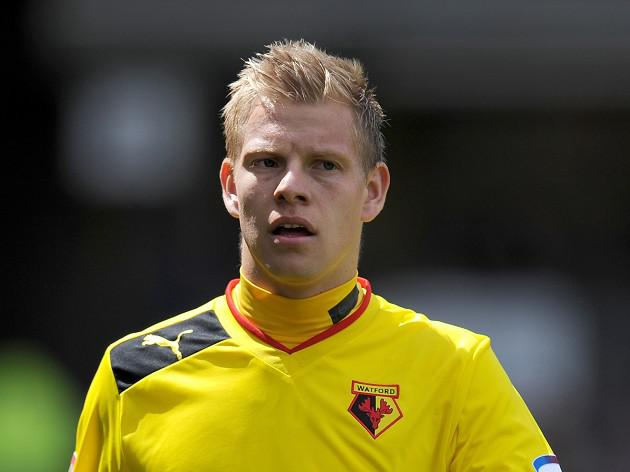 Baggies interested in Vydra