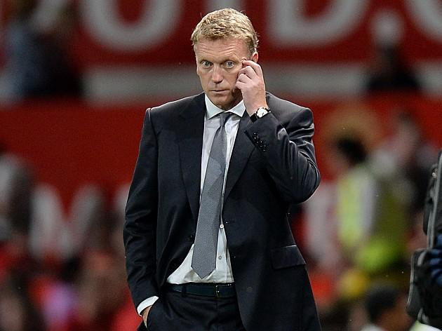 David Moyes: Manchester United 'gave it a go'