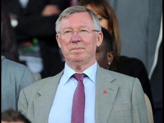 Ferguson: Trophies key to success