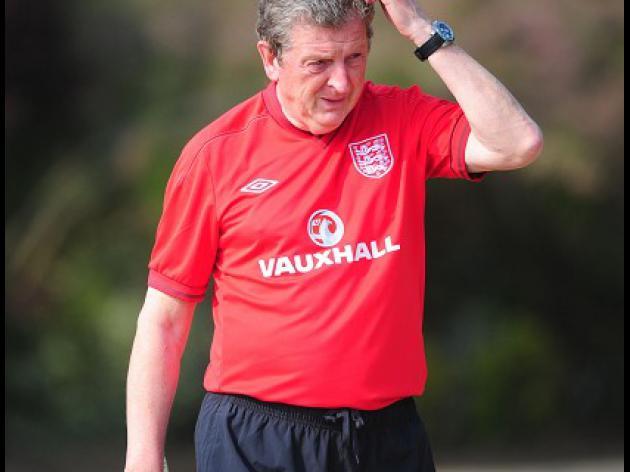 Eriksson: Hodgson has been smeared
