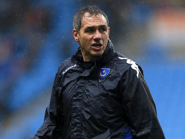 Whittingham handed Pompey reins