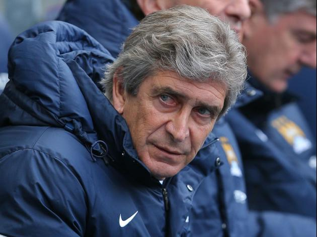 Man City V West Brom at Etihad Stadium : Match Preview