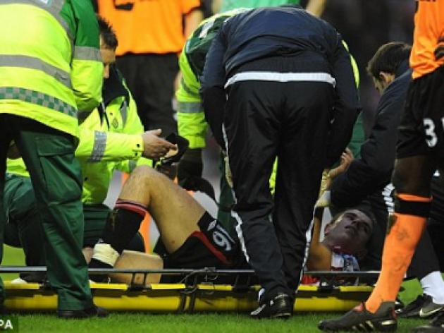 Ankle injury sidelines Sunderland midfielder Henderson for a month