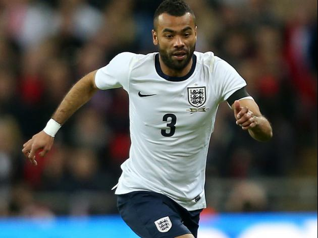Cole left out of England squad