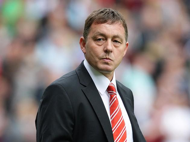 Billy Davies to make Nottingham Forest return