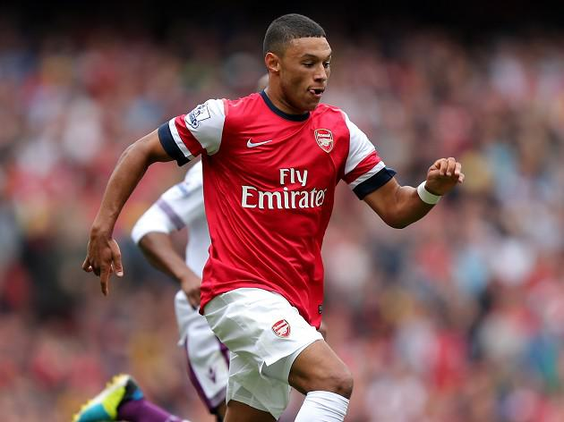 Oxlade-Chamberlain blow for Arsenal